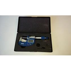 Micromètre extérieur digital GISS