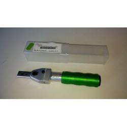 Clé dynamométrique à déclenchement saltus 5-40 Nm