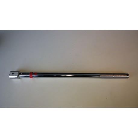 Clé dynamométrique à déclenchement avec attachement Facom S.248-200D