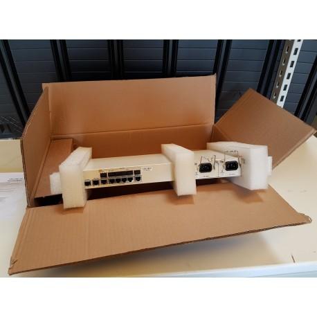 RAD ETX-205A COM/ACR/19 - Unité de démarcation Ethernet
