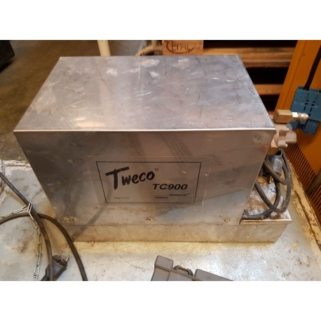 Unité de refroidissement à eau pour TIG Tweco TC900