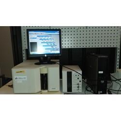 lecteur de plaque Luminex 100 + ordinateur