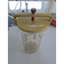 Incubateur anaérobique Gaspak system