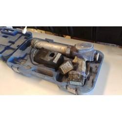 Pistolet à silicone BERNER BACCG 4.8v