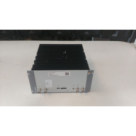 power amplifier tredess de 2010