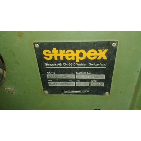 cercleuse strapex pour pièces