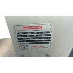 Emballeuse AUTOMAC Elixa MICRO de 2000 pour pièces