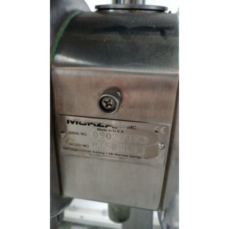 compacteur hydraulique de conserve Edlund CA-3000