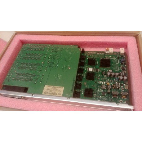 NVLT-N Line Card from NOKIA / ISAM FD L3 Outdoor Cabinet with (MELT) 3FE64341AB