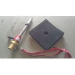 Rotary nozzles X-FLoc DD50 29-45
