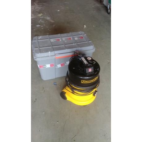 aspirateur numatic HZ200-2
