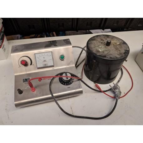 080490 Polisseur électrolytique - MESTRA