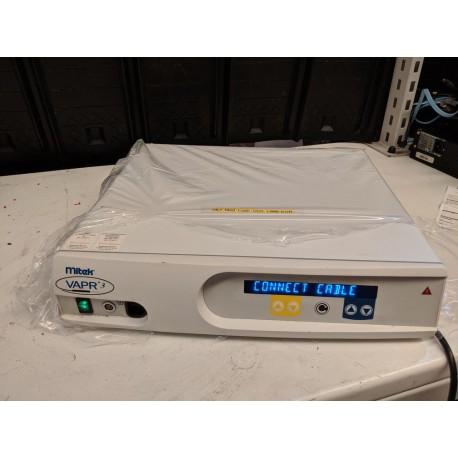 Bistouri électrique à radiofréquence mitek vapr 3 de 2004