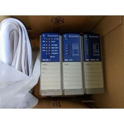 3 modules HIRSCHMANN utilisés 1 fois MS2108-2