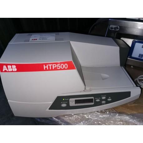 imprimante ABB HTP 500 v2