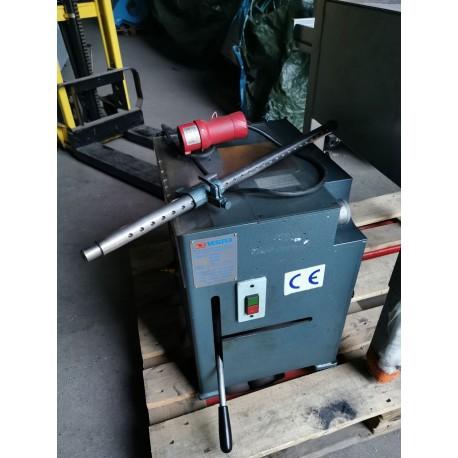 tronconneuse pour ejecteurs vertex VEC 600G