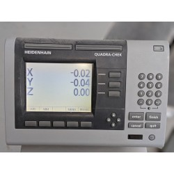 console HEINDEHAIN QUADRA CHECK ND 1103