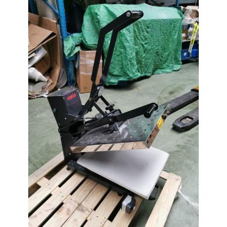 presse à chaud Lotus press LTS 150 SAC de 2018